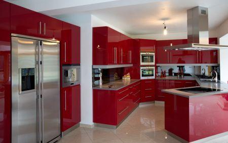 cuismo euro cuisines placard et meubles sur mesure. Black Bedroom Furniture Sets. Home Design Ideas